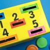 Cách làm hộp sắc màu cho trí thông minh của bé thêm vượt trội