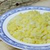 Cách làm xôi nước cốt dừa đậu xanh