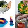 9 bộ dụng cụ nhà bếp siêu tiện lợi chị em nào cũng mê tít