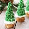 Cách làm bánh cupcake thơm ngon cho giáng sinh ngọt ngào