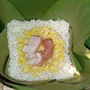 Cách chọn nguyên liệu ngon để gói bánh chưng trong ngày Tết cổ truyền