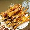 Chân gà nướng phố núi, món ngon nổi tiếng Buôn Mê Thuột