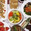 Các món ăn ngon trong ngày Tết cổ truyền