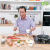 Cuộc thi Martin Yan's Asian Favorites