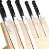 Dùng dao hàng ngày nhưng bạn đã biết công dụng của từng loại để sử dụng đúng chưa?