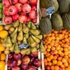 Màu sắc của thực phẩm tác động thế nào với cơ thể