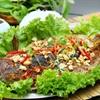10 Món Cá Nướng Ngon Hút Hồn Cho Bữa Tiệc Gia Đình