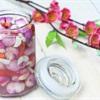 Những món ngâm chua ngọt không thể thiếu trong ngày Tết