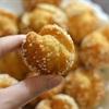 2 cách làm bánh mè cười bằng bột mì đa dụng hoặc bột mì mịn