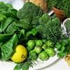 Mách nhỏ mẹ cách nấu rau cho bé ít thất thoát vitamin C nhất
