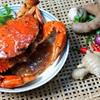 Cách làm cua biển rang me chua ngọt ngon ngất ngây