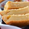 Cách làm bánh gạo dừa nướng ngon mê ly đãi khách ngày Tết