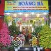 Tổng hợp địa chỉ bán hoa giả chưng tết tại TP HCM