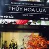 Tổng hợp địa chỉ bán hoa giả chưng tết tại Hà Nội