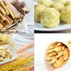 5 Món Ăn Vặt Từ Khoai Lang Thơm Ngon Khó Cưỡng Đơn Giản