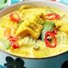 Cách làm cà ri chay đủ dinh dưỡng cho bữa cơm thêm ấm cúng