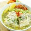 Canh Chua Cá Diêu Hồng: Cách Nấu Thanh Mát Cho Mùa Hè Nóng Bức