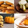 10 Món Bánh Làm Từ Bí Đỏ Vừa Bổ Dưỡng, Thơm Ngon Ăn Hoài Không Ngán