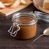 Cách nấu sốt caramel với đường và kem whipping