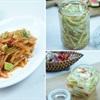 Bật mí 3 cách chế biến món ăn ngon thần thánh chỉ từ vỏ dưa hấu
