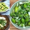 Nhót xanh trộn chẳm chéo, ăn thế nào để dạ dày không khóc ròng