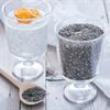 Hạt é và hạt chia, làm thế nào để phân biệt?