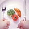 Mẹo hay dùng bàn tay đo thực phẩm để không bao giờ thừa cân