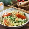 Cách làm Gỏi đu đủ kiểu Thái - Som Tum Thai, một khi ăn là không thể dừng lại