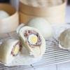 Cách làm bánh bao nhân thịt trắng tinh nóng hổi vừa thổi vừa ăn