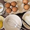 Làm Bánh Cùng Với Những Nguyên Liệu Có Sẵn Tại Nhà