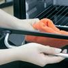 Bí quyết sử dụng và làm sạch lò nướng đúng cách mà không tốn kém
