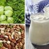 10 loại thực phẩm xua tan stress