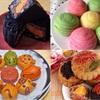 Khám phá 8 loại bánh trung thu độc đáo