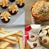 Các công thức làm bánh cơ bản cho người mới bắt đầu (P2)