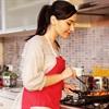 Làm thế nào để có đam mê nấu nướng