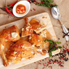 Tặng mã giảm 30% tại 10 quán gà nức tiếng cho thành viên Cooky thích ăn gà mà biếng vào bếp