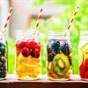 Detox cơ thể với 10 loại thức uống từ trái cây