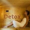 Hướng dẫn detox bằng xông hơi đúng cách