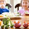 Những món rau hút hồn bé yêu nhà bạn