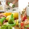 Những dụng cụ làm bếp siêu tiện lợi cho người nội trợ (Phần 1)