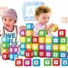 4 loại đồ chơi giúp bé 1 tuổi thông minh hơn