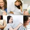 6 giai đoạn từ mang thai đến lúc sinh con người mẹ nào cũng trải qua
