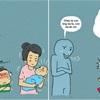 Những câu nói đùa khiến trẻ tổn thương mà người lớn không biết