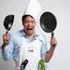 5 lý do khiến chàng vào bếp trổ tài