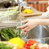 Bỏ túi ngay những mẹo rửa rau củ quả siêu sạch