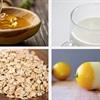 5 cách làm sạch da thay thế sữa rửa mặt