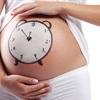 Nhận biết 5 dấu hiệu sắp sinh của mẹ bầu