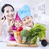 Những siêu lợi ích thu hái được từ việc ăn chay