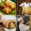 Top các nền ẩm thực hấp dẫn nhất thế giới