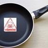 Những thứ độc hại cần tống khứ khỏi nhà bếp